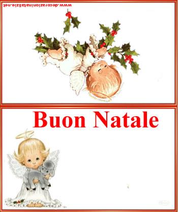 Bigliettini Segnaposto Natalizi Da Stampare.Decorazioni Tavola Di Natale Tante Decorazioni Per La Tavola Di Natale